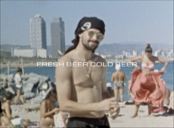 FRESH BEER – COLD BEER
