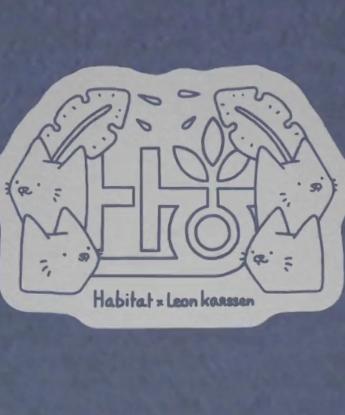 Habitat x Leon Karssen