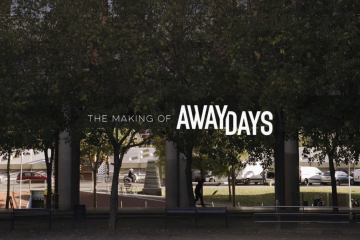 adidas 'Far & Away' Episode 1