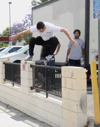 Crailtap's Slice of Life with Daryl Angel