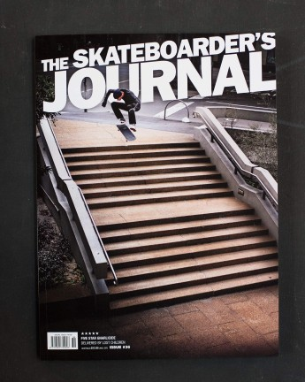 ISSUE #36