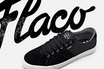 Introducing The Flaco: