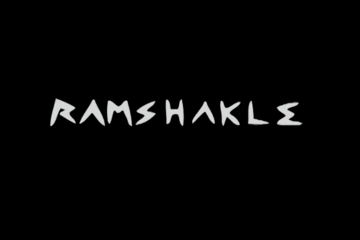Ray Macken: Get Shakled