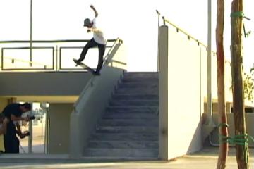 Video Vortex: Leo Romero