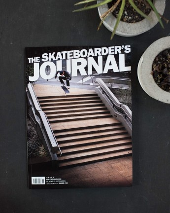 ISSUE #36… BUY IT NOW!
