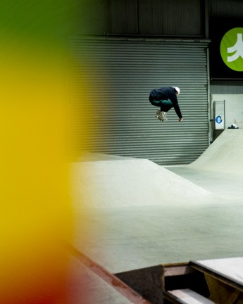 LEWIS MARNELL TRIBUTE