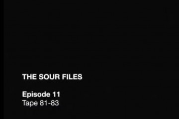 The Sour Files: Episode 11