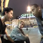 OLD BUT GOLD: DUSTIN DOLLIN