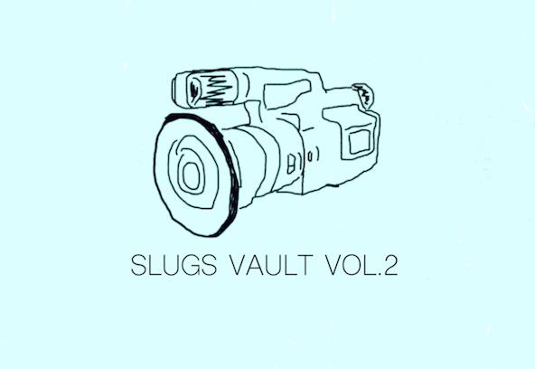 SLUGS VAULT: VOL. 2