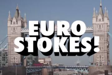 Volcom's 'EURO STOKES!'