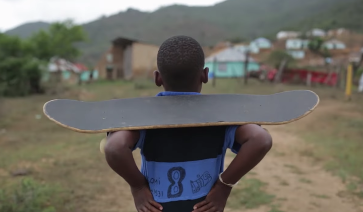 Changing Lives in Rural South Africa