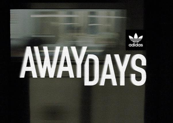 ADIDAS: AWAY DAYS – FULL MOVIE