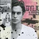 Behind The Dylan Cover with Mark Oblow
