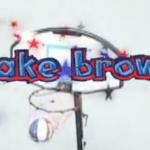 OLD BUT GOLD: JAKE BROWN