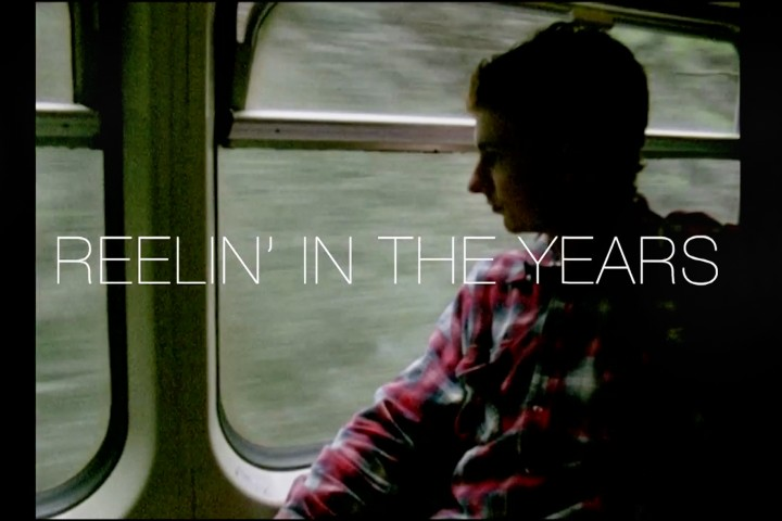 GLENN WIGNALL | REELIN' IN THE YEARS
