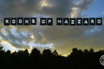 Rooks Of Hazzard, New Balance Numeric
