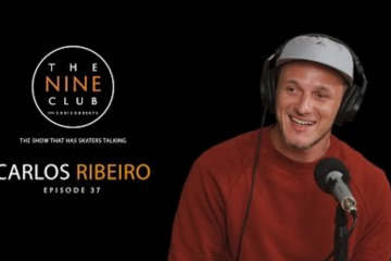 Carlos Ribeiro : The Nine Club