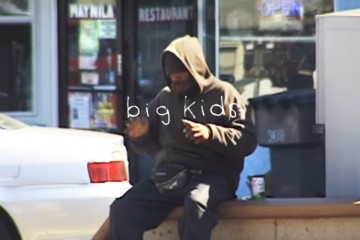 """Big Kids"" (Bonus tracks)"