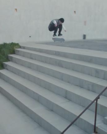 Nate Greenwood : SOVRN: RAW