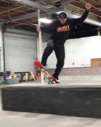 Brandon Biebel AMFD #2 : Full Part
