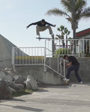 Louie Lopez's : Spitfire Part