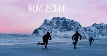 NORTHBOUND: