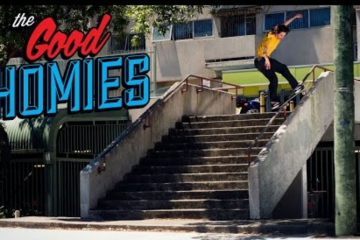 """The Good Homies"" Video"