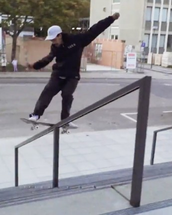 "Daniel Ledermann – ""Da Original"" part"