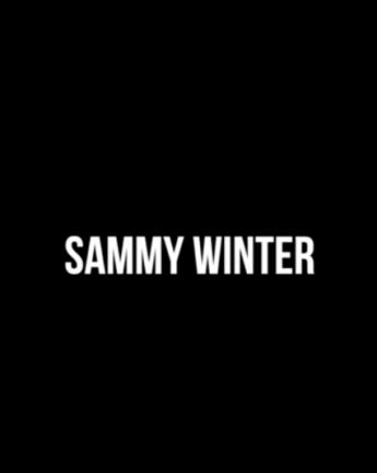 JENKEM – HANGING OUT WITH SAMMY WINTER
