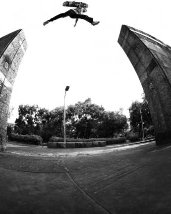 Jake Darwen 'Mega' Slideshow
