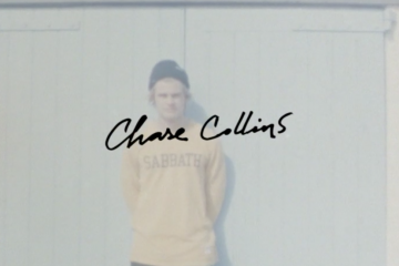 WORKING CLASS: CHASE COLLINS