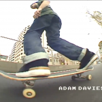 Adam Davies : TransWorld Part!!
