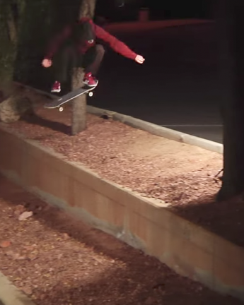 John Dilo's : Red Shore Part