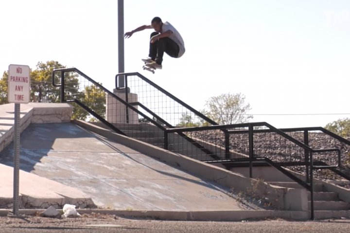 Rough Cut: Chima's 'Real Surveillance' Part