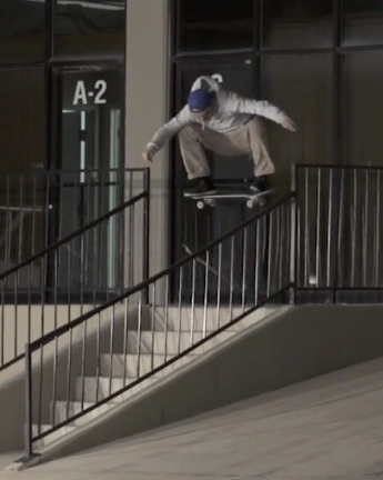 Rough Cut: Davis Torgerson