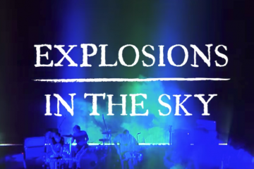 Emerica and Explosions In the Sky Collab