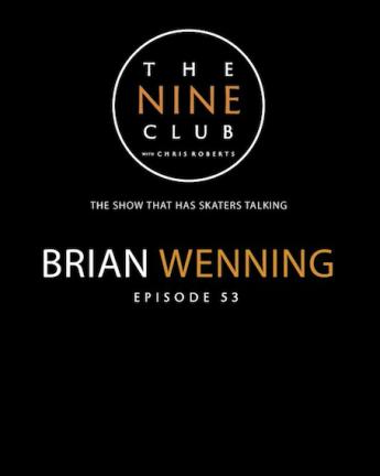 The Nine Club | BRIAN WENNING