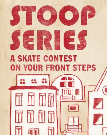 Vans Presents 'The Stoop Series'