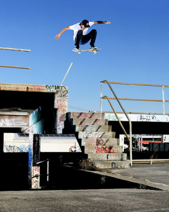 NATHAN JACKSON   WELCOME TO ELEMENT