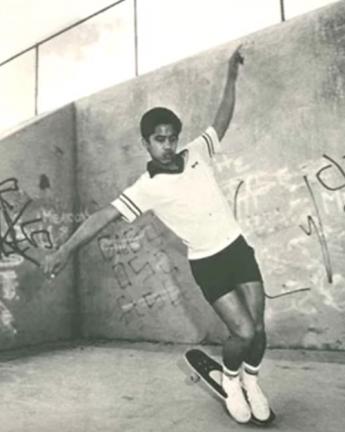 Jeff Grosso's Loveletters to Skateboarding