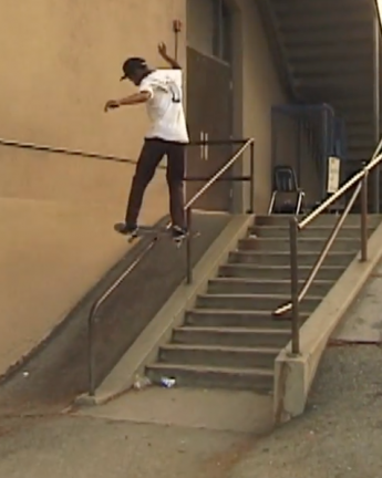 Tislam Smith –  VXTINCT Part