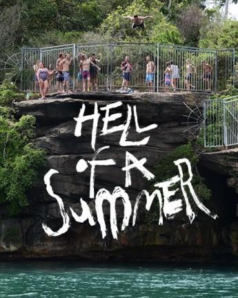 VOLCOM PRESENTS: HELL OF A SUMMER
