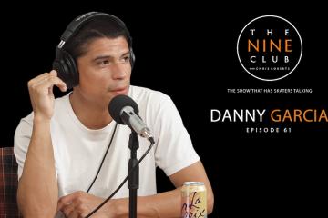 THE NINE CLUB – DANNY GARCIA