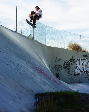 Extra Flare: Jon Sciano