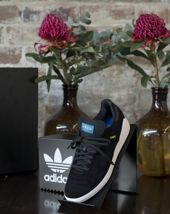 Adidas BUSENITZ RX Wear Test