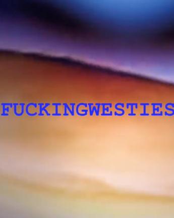 FUCKING WESTIES PT.1