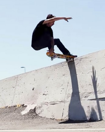 Caswell Berry Video Part