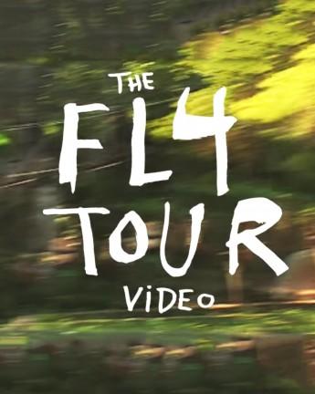 """The Fancy Lad """"FL4"""" Tour Video"""