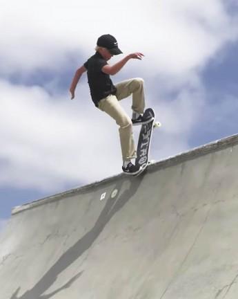 Keegan Palmer   MOB Grip