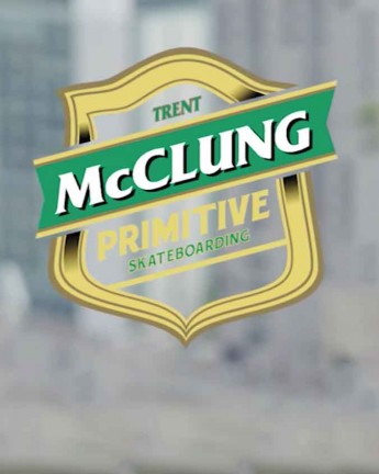 Trent McClung | Primitive